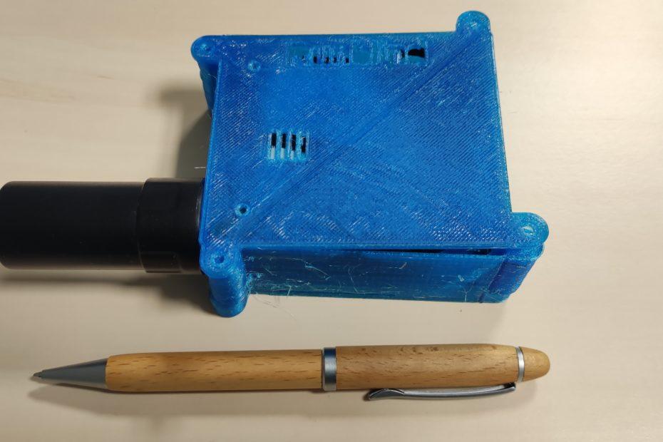 Prototype n°3 - 180 grammes